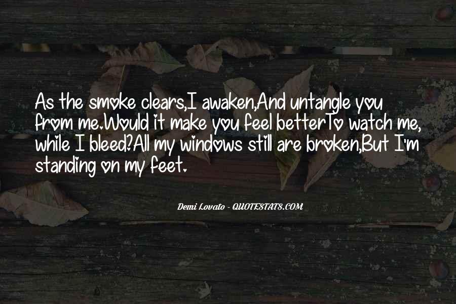Quotes About Demi Lovato #24368