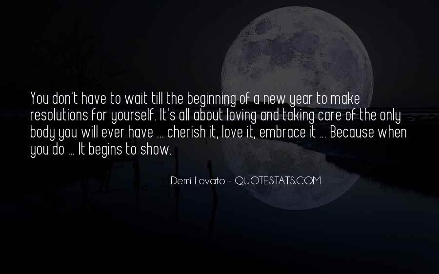 Quotes About Demi Lovato #273264