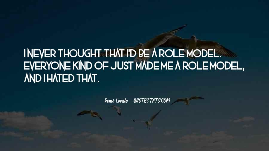 Quotes About Demi Lovato #319684