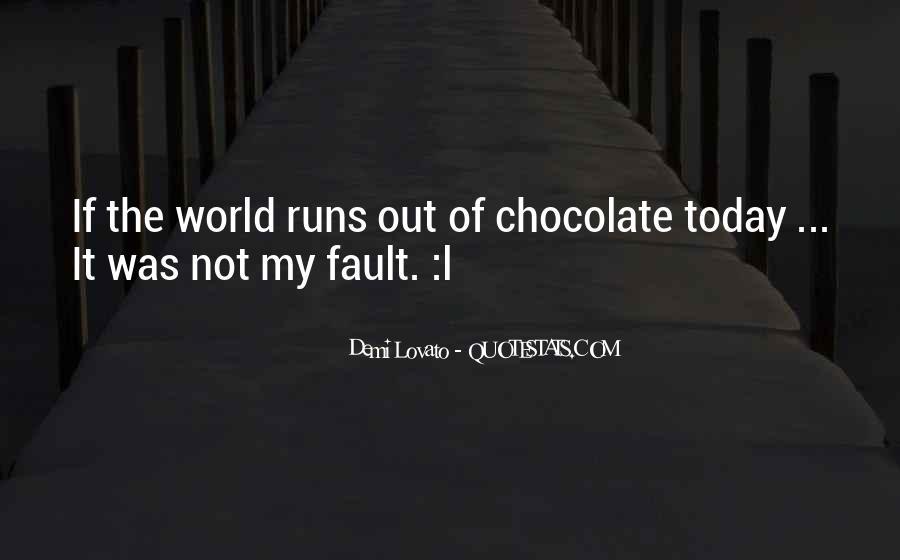 Quotes About Demi Lovato #326258