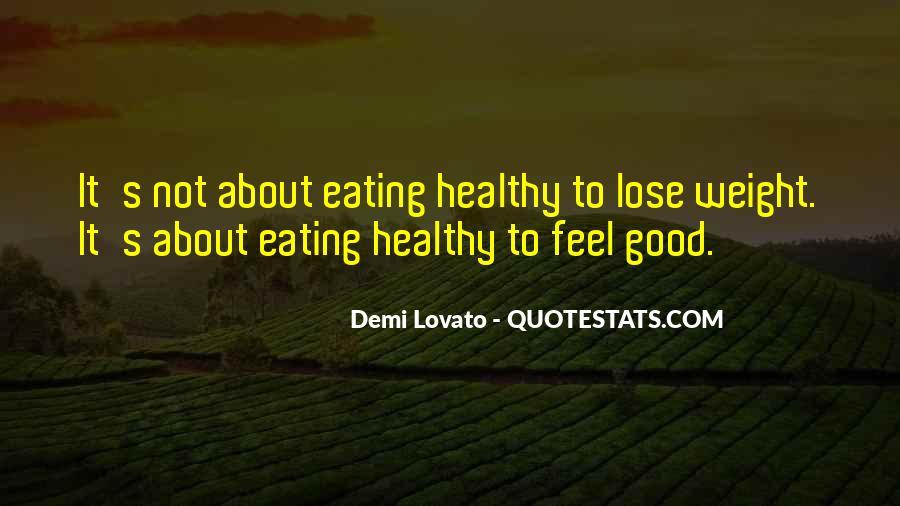 Quotes About Demi Lovato #346167