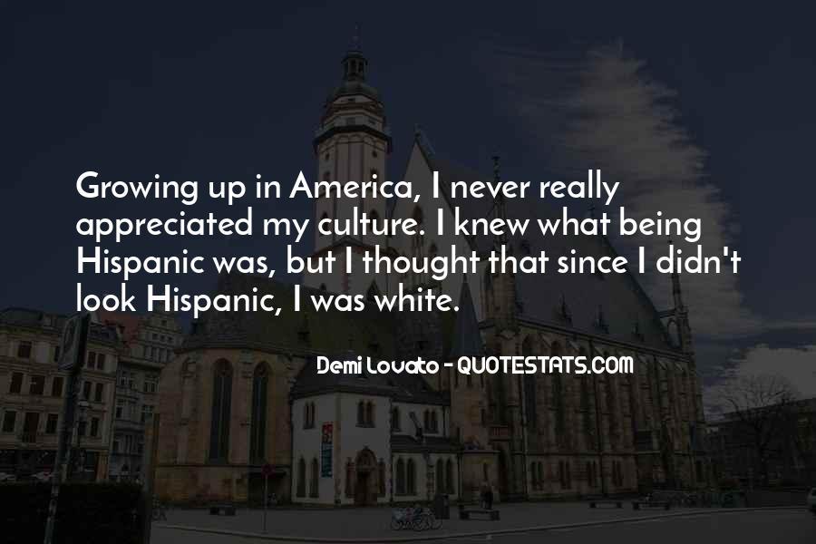 Quotes About Demi Lovato #352094