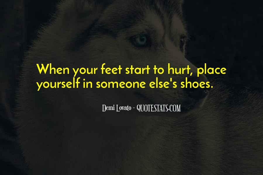 Quotes About Demi Lovato #399147