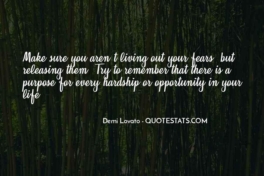 Quotes About Demi Lovato #45760