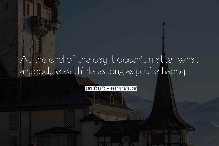 Quotes About Demi Lovato #513366