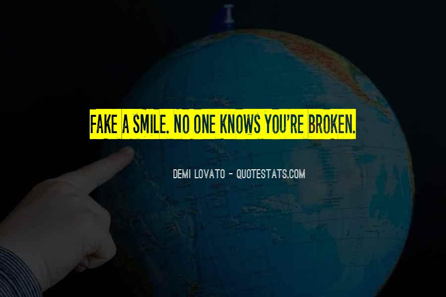 Quotes About Demi Lovato #557861