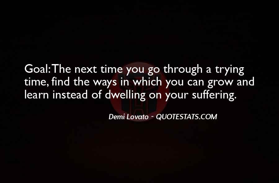 Quotes About Demi Lovato #565650