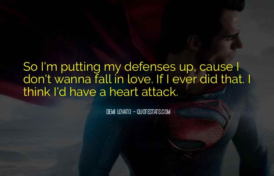 Quotes About Demi Lovato #95091