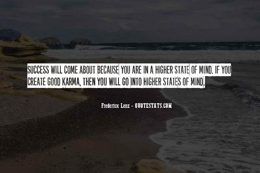 States Of Mind Quotes #141461