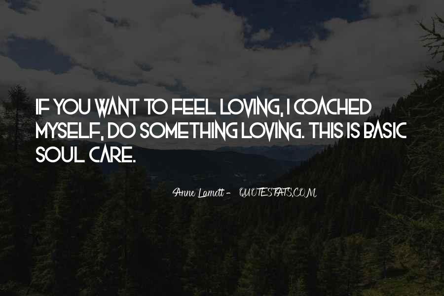 Status Quo Love Quotes #1802748