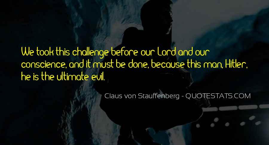 Stauffenberg Quotes #1662191