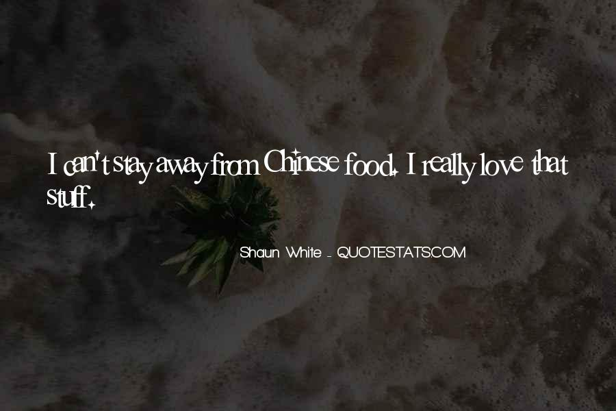 Stay Away Love Quotes #303102