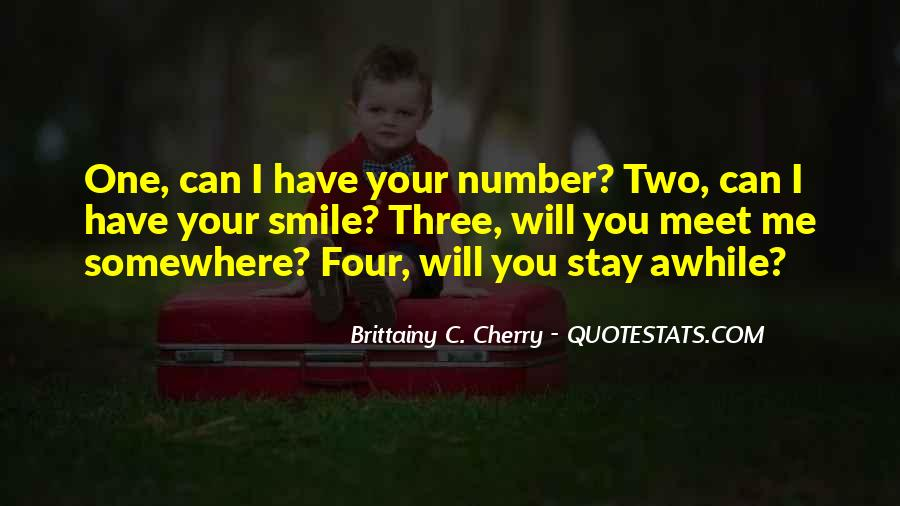 Stay Awhile Quotes #551237