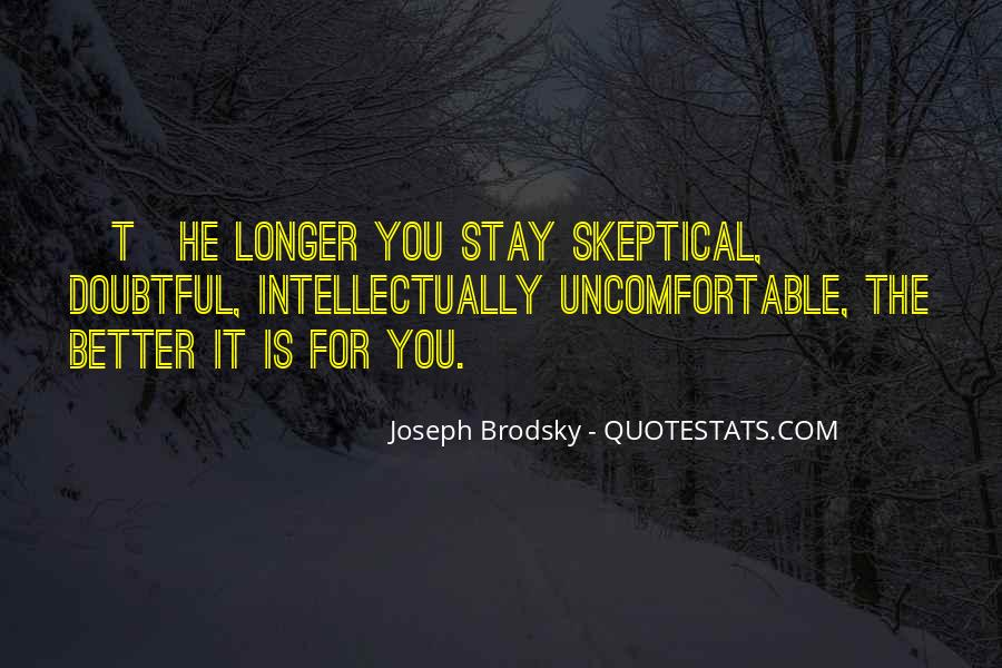 Stay Longer Quotes #1070429