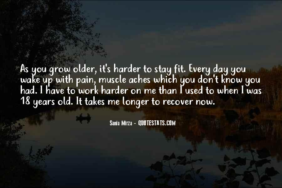 Stay Longer Quotes #250036