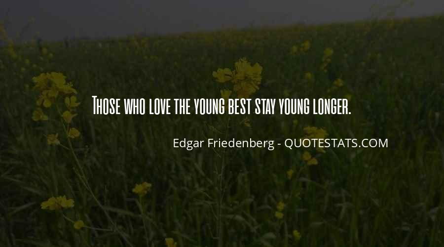 Stay Longer Quotes #667718
