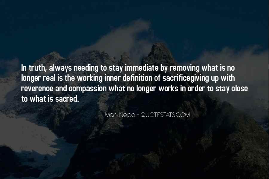 Stay Longer Quotes #885466