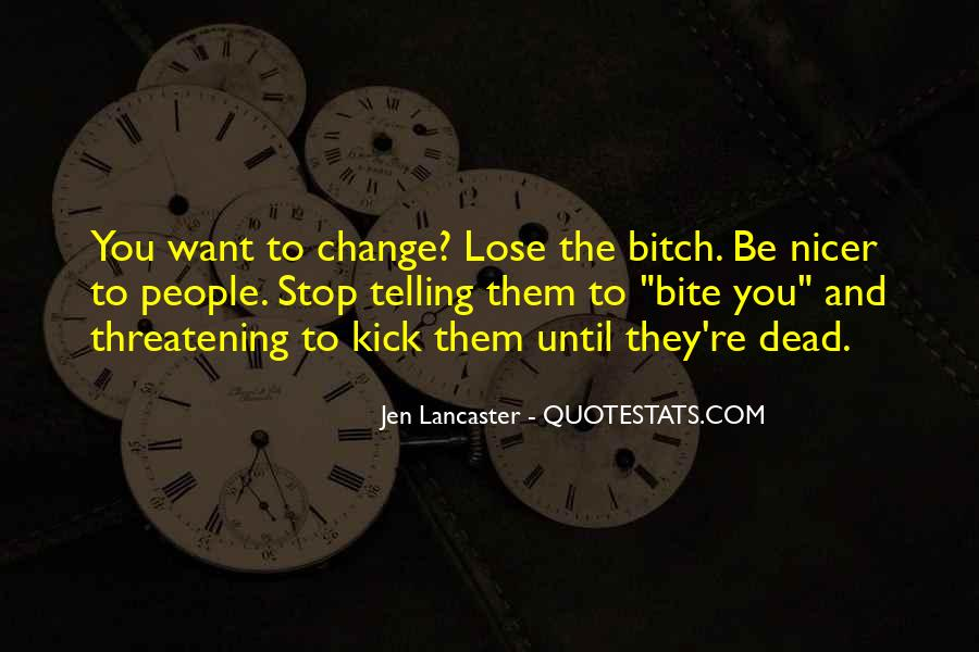 Stay Organized Quotes #1679864