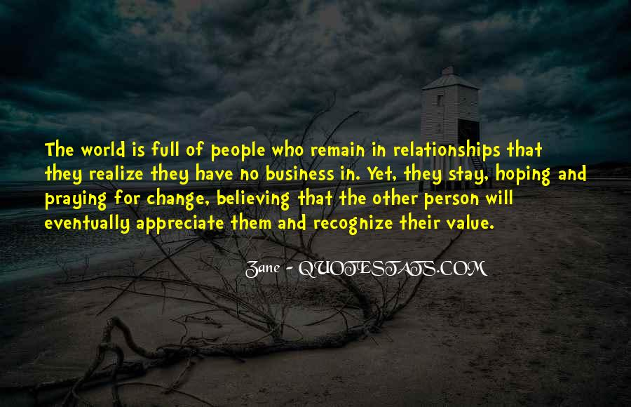 Stay Out Of Relationships Quotes #1012863