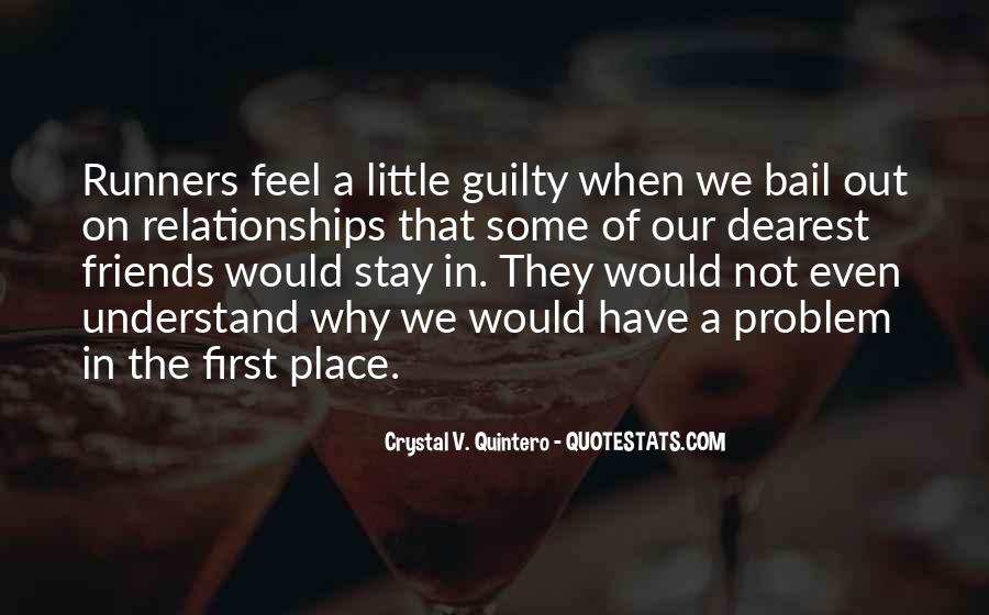 Stay Out Of Relationships Quotes #400206