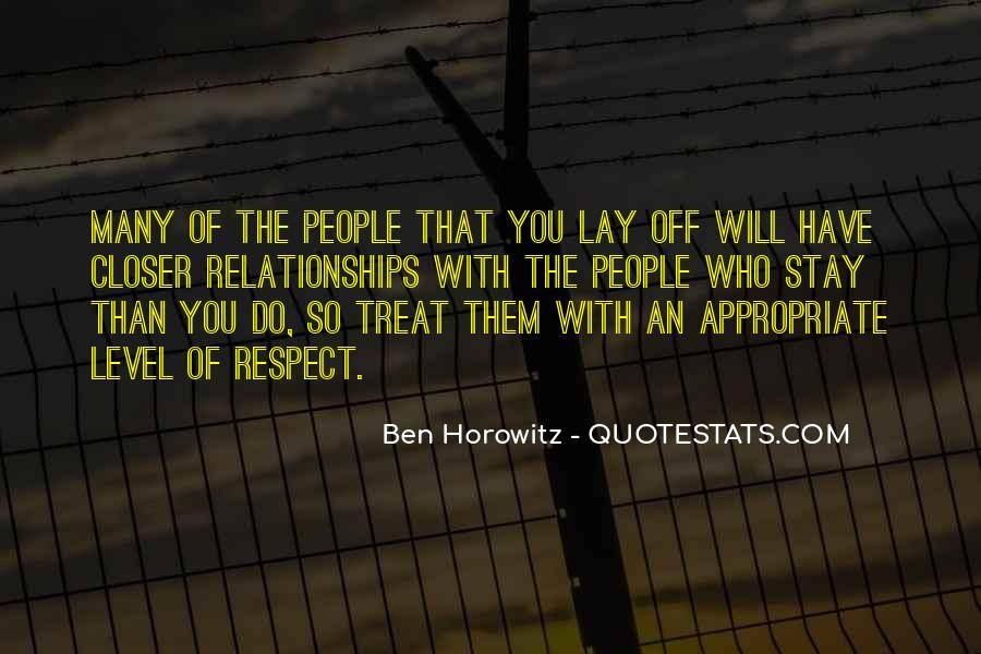 Stay Out Of Relationships Quotes #681033