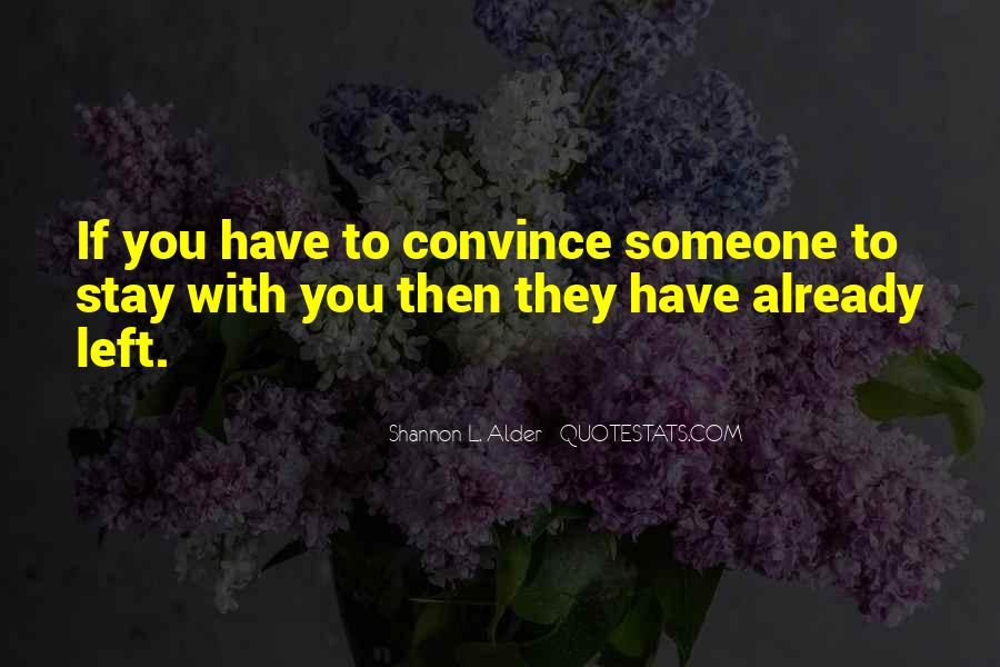 Stay Out Of Relationships Quotes #999125