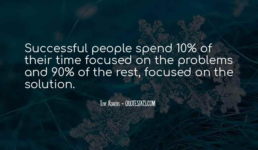 Stay Strong And Focused Quotes #327288
