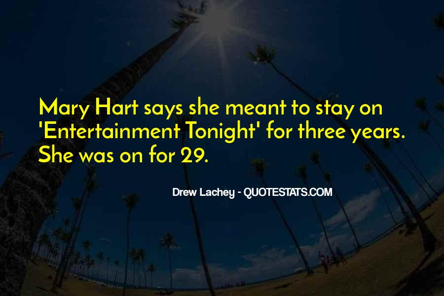 Stay With Me Tonight Quotes #1024953