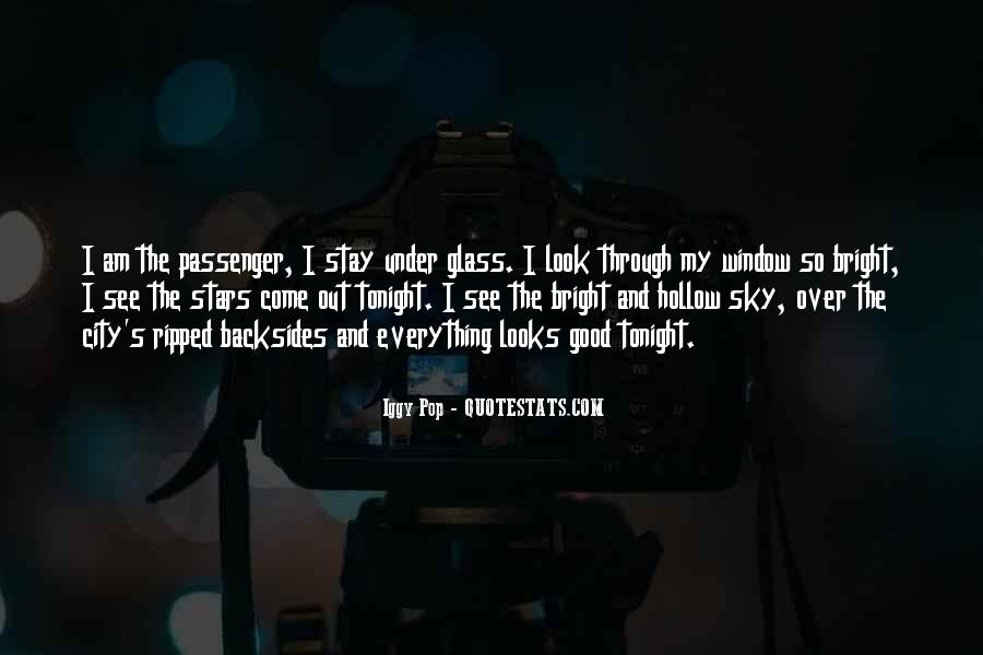 Stay With Me Tonight Quotes #1263480