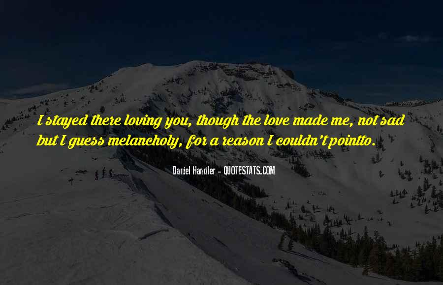 Stayed Quotes #10516
