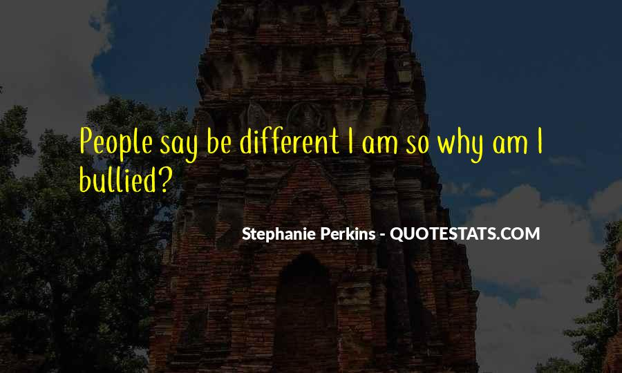 Quotes About Stephanie #108000