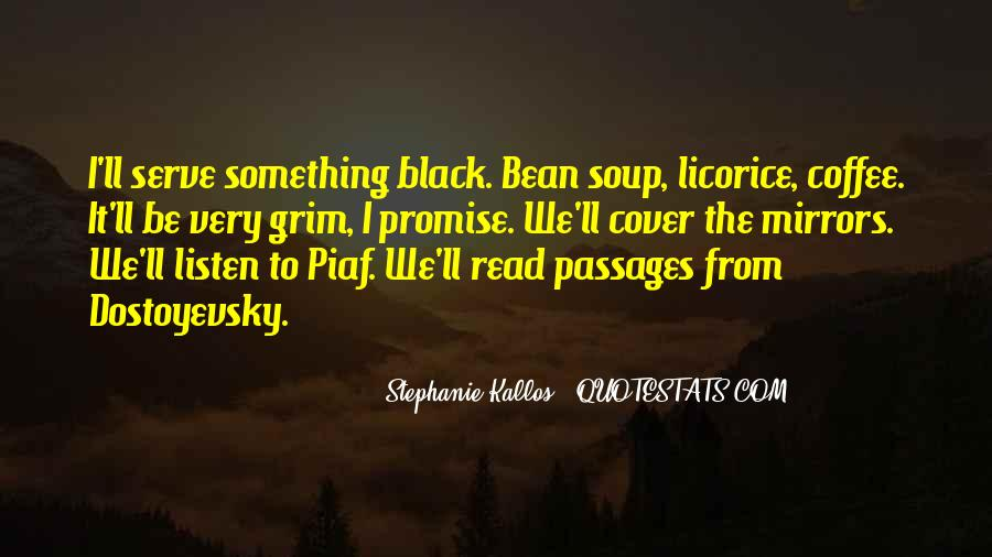 Quotes About Stephanie #114164