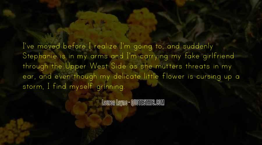 Quotes About Stephanie #120118