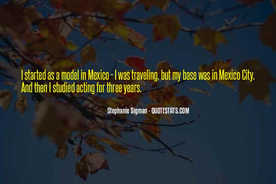 Quotes About Stephanie #120318
