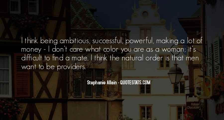 Quotes About Stephanie #18901