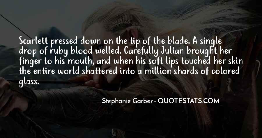 Quotes About Stephanie #22031