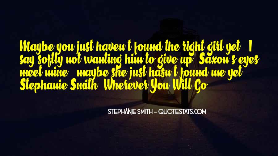 Quotes About Stephanie #33322
