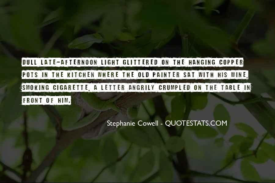 Quotes About Stephanie #33897