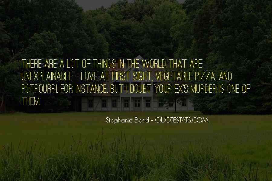 Quotes About Stephanie #66290