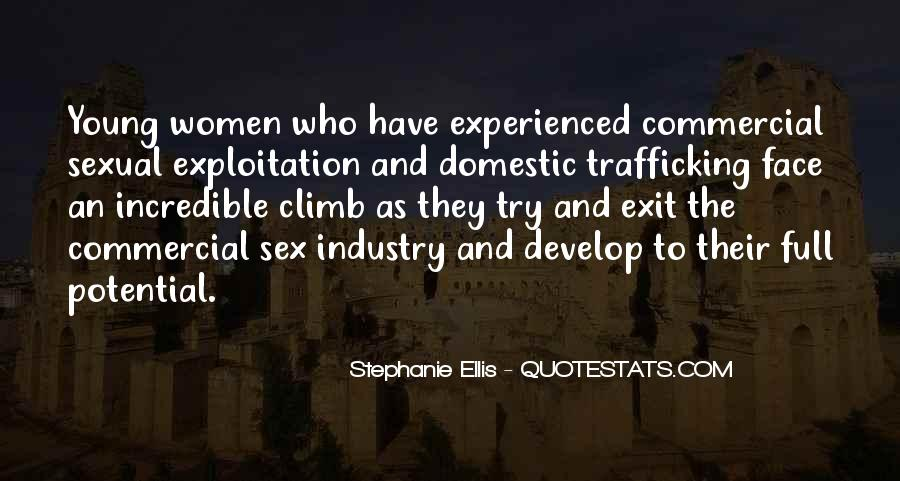 Quotes About Stephanie #78977