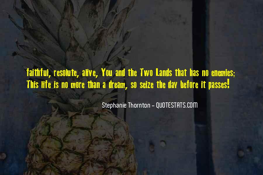 Quotes About Stephanie #7916