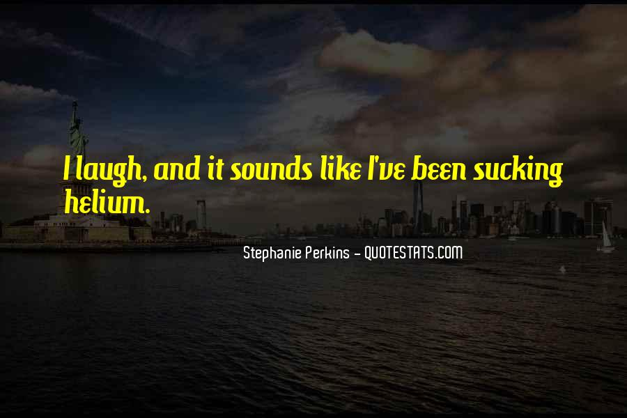 Quotes About Stephanie #85016
