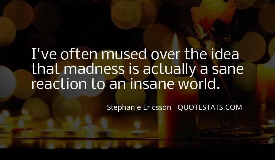 Quotes About Stephanie #85455