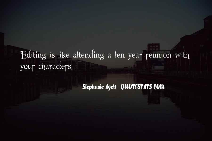 Quotes About Stephanie #86985