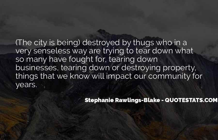 Quotes About Stephanie #91121