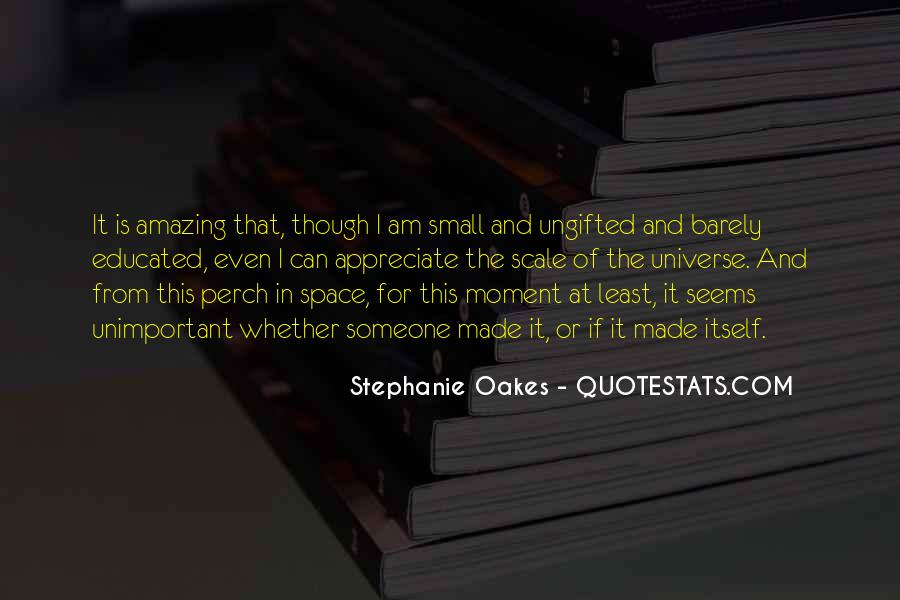 Quotes About Stephanie #94484