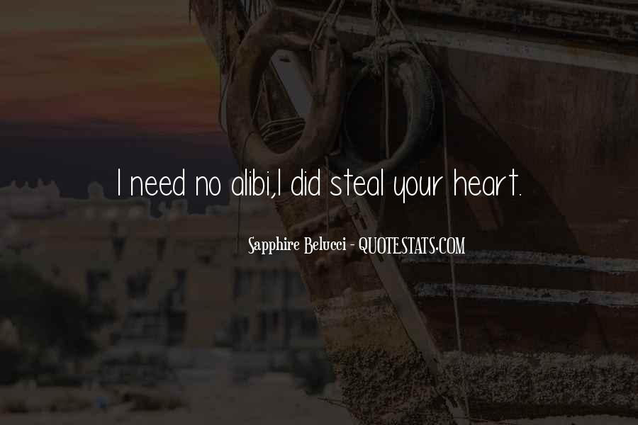Steal My Joy Quotes #232688