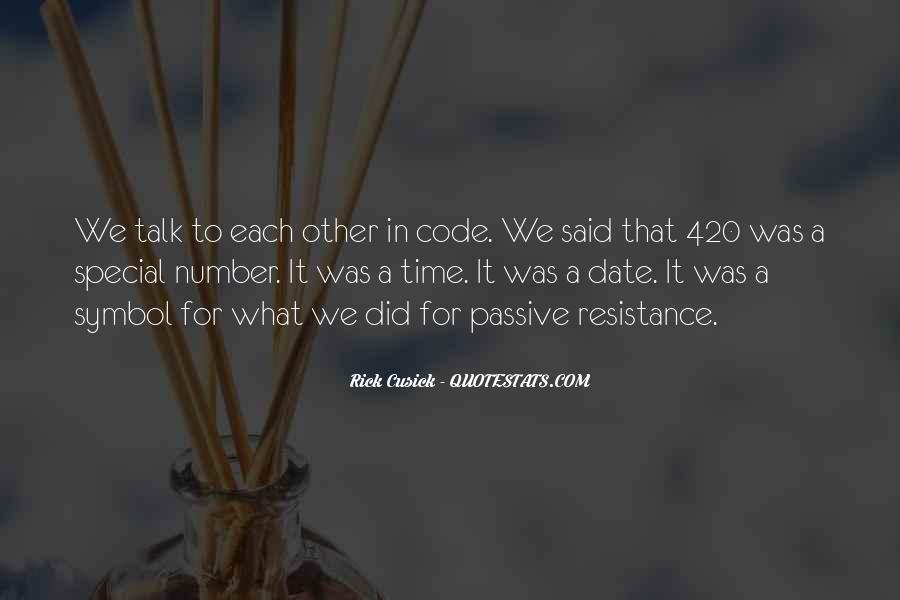 Stefano Gabbana And Domenico Dolce Quotes #539117