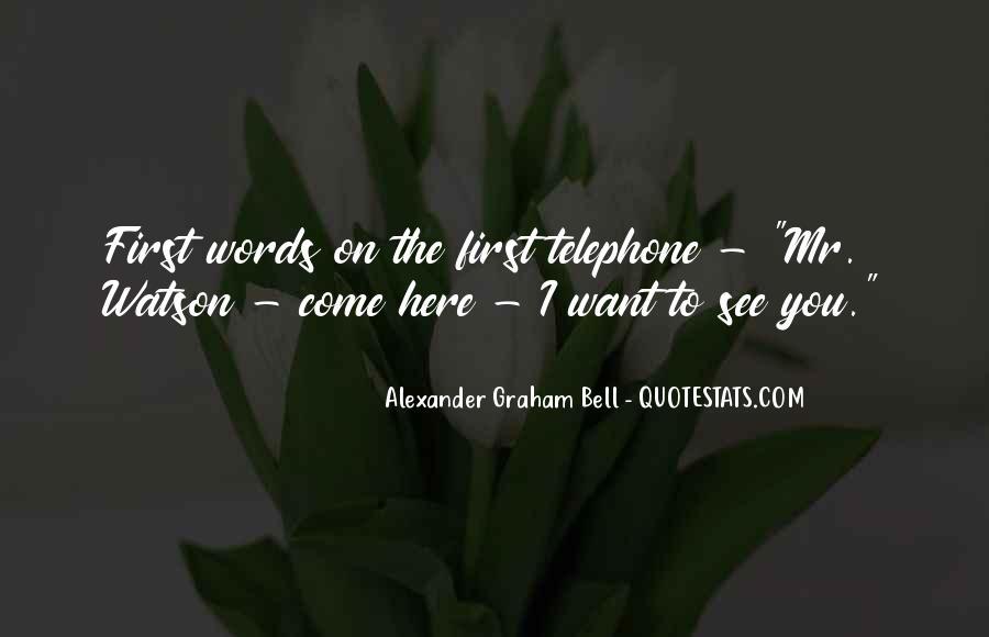 Stellar Loussier Quotes #201210