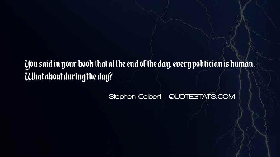 Stephen Colbert Book Quotes #1005409